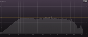 troll frequency response